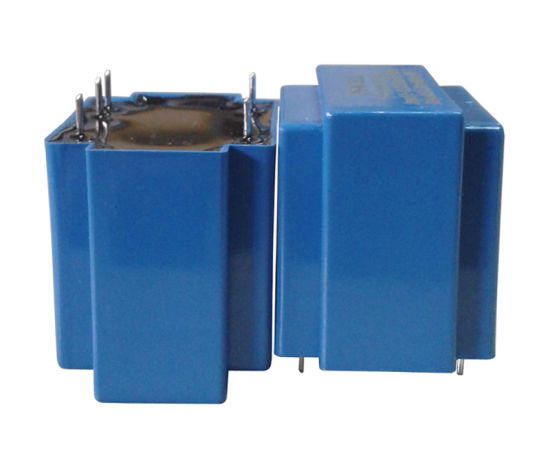 Ui30 Series Encapsulated Transformer for Power Supply