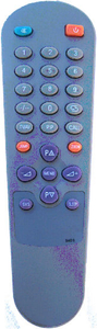 High Quality Remote Control for TV (54D5)