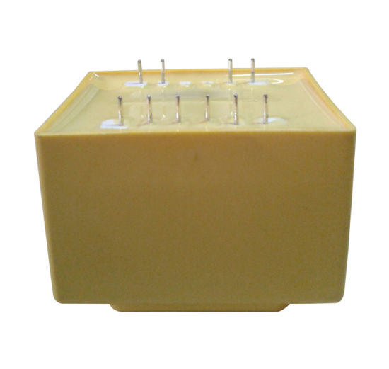 Low Frequency Transformer for Power Supply (EI30-10 1.5VA)