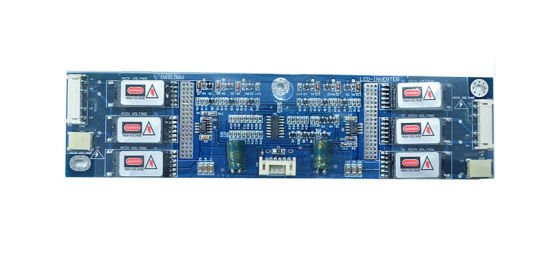 LCD Inverter with 6 Lamps Big Pin