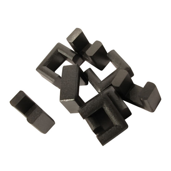 35k Material Ferrite Core for Current Transformer (UU10.5)