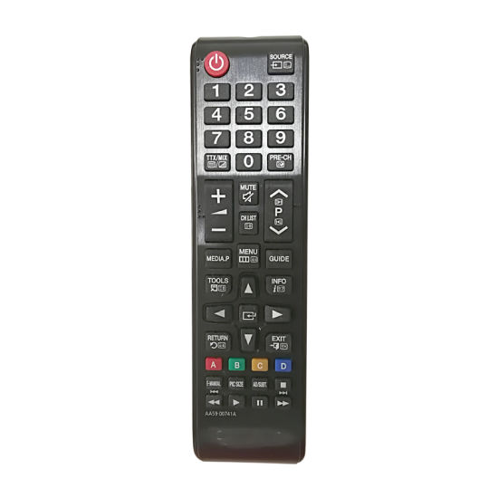 High Quality Remote Control for TV (RD17092605)