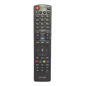 High Quality TV Remote Control (UTC-040)