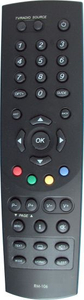 High Quality Remote Control for TV (RM-106)