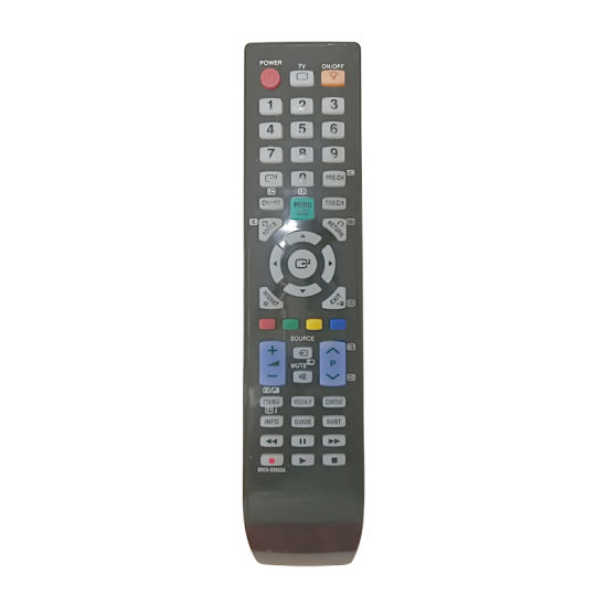 High Quality Remote Control for TV (RD17092627)