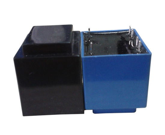 Encapsulated Transformer for Power Supply (EI48-20 10VA)