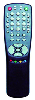 High Quality TV Remote Control (RC6-7-2)