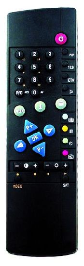 High Quality Remote Control for TV (TP760)