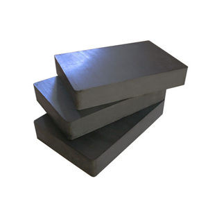 Y30 Material F40*25*5 Permanent Magnet