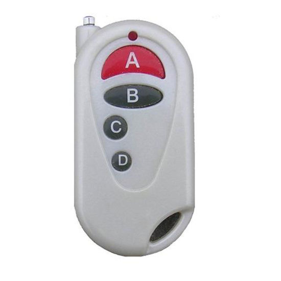 Wireless Remote Control for Door (WRC-10)