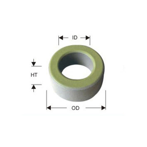 Toroidal Cores for Deal with EMC (-28 Material)