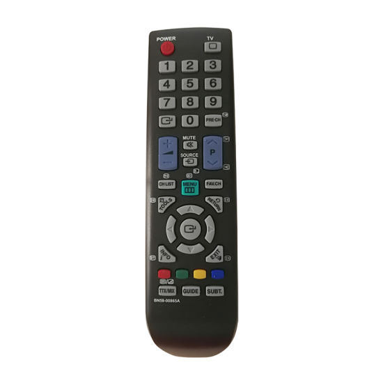 High Quality Remote Control for TV (RD17092619)