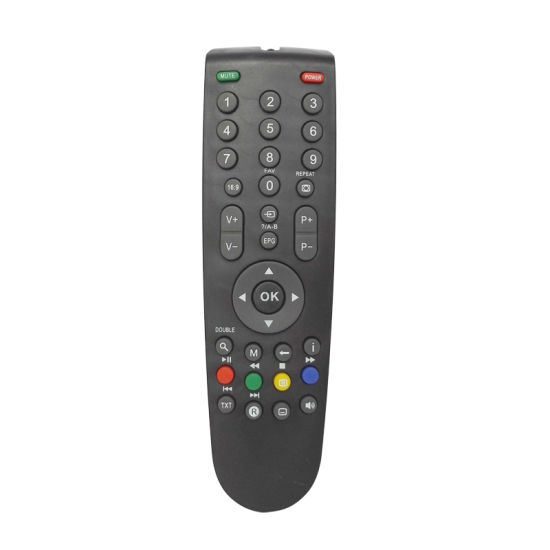 ABS Case Remote Control for TV Sat