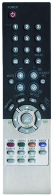 Universal Remote Control for TV (AA59-00370A)