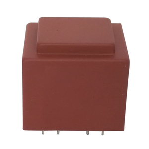 Low Frequency Transformer for Power Supply (EE20-6 0.35VA)