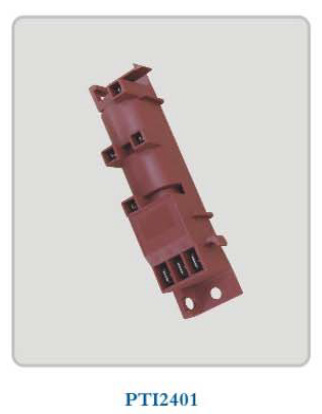 Pulse Ignition for Gas Oven (PTI2401)