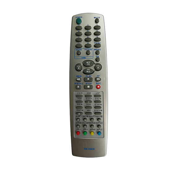 High Quality Remote Control for TV (RM-158CB)