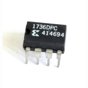 Stock IC and Transistor for PCB (1736DPC)