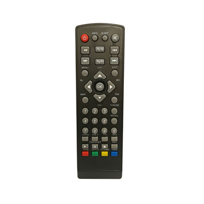 New ABS Case Remote Control for TV (RD17073103)