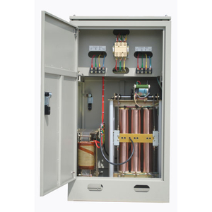 Three Phases 800kVA Voltage Regulator (SBW-800)