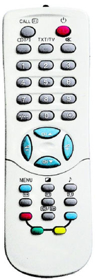 High Quality TV Remote Control (CT-90119)