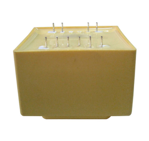 Low Frequency Transformer for Power Supply (EI30-12.5 1.7VA)