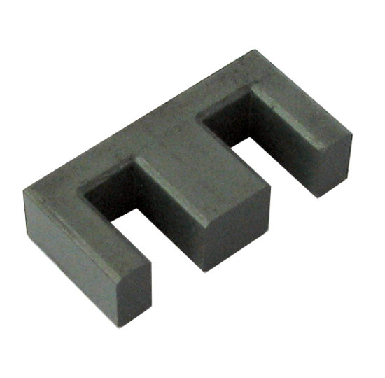 High Quality Ferrite Core for Transformer (Ei12.5)