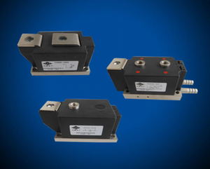 High Quality Power Semiconductor Module for Power Control (Thyristors Module)